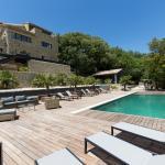 Hotel Pictures: La Maison de Crillon, Crillon-le-Brave