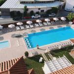 Hotel Pictures: Hotel Granada Palace, Monachil