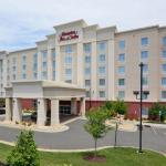 Hampton Inn & Suites Durham North I-85, Durham
