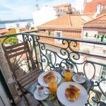 Apartments Chiado/Bica, Lisbon