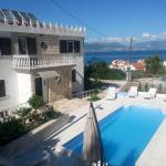 Apartments Jobst, Trogir