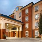 Hotel Pictures: Best Western Plus Red Deer Inn & Suite, Red Deer
