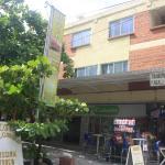 Hotel Pictures: Hotel Calamarú, La Pintada