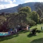 Antigua Sala