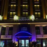 Duxiana Hotel, Shanghai