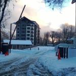 Hotel Pictures: Departamento en Termas de Chillan, Nevados de Chillan