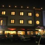 Hotel Almina Park, Duzce