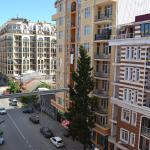 Melikishvili Apartment,  Batumi