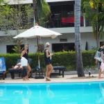 Bamboo Beach Hotel & Spa,  Patong Beach