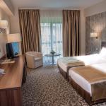 Hotel Arnia,  Iaşi