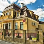 ApartHotel Slavia, Grodno
