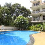 Apartment in Baga, Baga