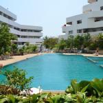 Paradise Condominium Apartments,  Jomtien Beach