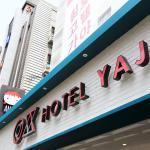 Hotel Yaja Jooan,  Incheon