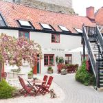Hotell St Clemens, Visby