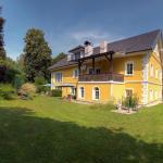 Φωτογραφίες: Landhaus Ferk, Unterburg am Klopeiner See