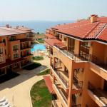 Bulgarienhus Paradise Dreams Apartments, Sveti Vlas