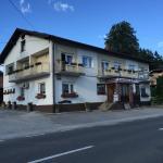 Guest House Hojnik,  Janževa Gora