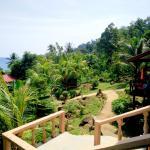 Tioman Restu Chalet, Tioman Island