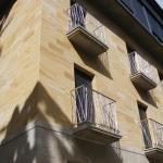 Hotel Pictures: Hotel Imprenta Musical, Astorga