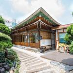 Ddlanche Hanok Stay Guesthouse,  Jeonju