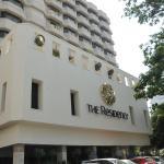 The Residency, Chennai, Chennai