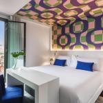 Room Mate Carla, Barcelona