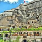 Sarihan Cave Hotel,  Goreme