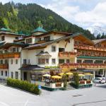 Foto Hotel: Lärchenhof, Lermoos