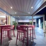 Hotel Pictures: Hôtel Bellevue, Porrentruy