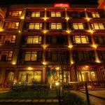 Mandala Boutique Hotel, Kathmandu
