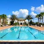 Reunion Resort 7521Amdi-3 Holiday Home, Kissimmee