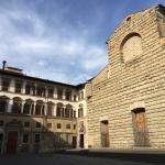 Locanda San Lorenzo, Florence