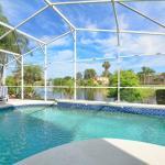 Oak Island Harbor-Mickey's Lake Villa Villa,  Orlando