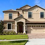 Champions Gate-Cg006 Holiday Home, Kissimmee