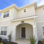 Champions Gate-1610Townhome, Kissimmee