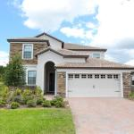 Champions Gate-1444 Holiday Home, Kissimmee