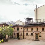 Amalienhof Hostel Riga, Rīga