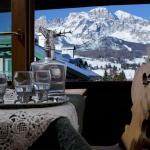 Hotel Cristallino d'Ampezzo, Cortina d'Ampezzo