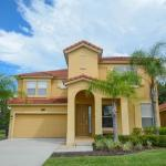 Bella Vida-Vhc Bvh7 1191 Holiday Home,  Kissimmee
