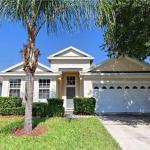Windsor Palms Resort-Mickey's Holiday House 2256Wpw, Kissimmee