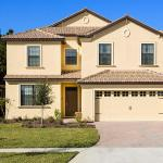 Champions Gate-Cg001 Holiday Home, Kissimmee