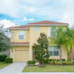Paradise Palms-Vhc Pph6 Holiday Home 8989, Kissimmee