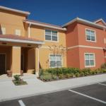 Paradise Palms-Vhc Ppt4 Holiday Home, Kissimmee