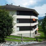 Hotel Pictures: Edelweiss Residenza Quadra, Flims