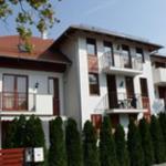 Vajda Apartman, Balatonlelle