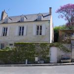 Hotel Pictures: Vue Chateau Village classé, Montoire-sur-le-Loir