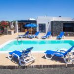 Villa Irina, Playa Blanca