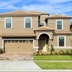 Champions Gate-Cg014 Holiday Home, Kissimmee