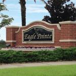 Eagle Pointe-Ep584 Villa,  Kissimmee